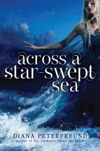 across a starswwept sea